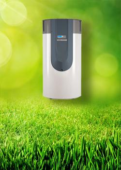 Chauffe eau nouvelle génération
